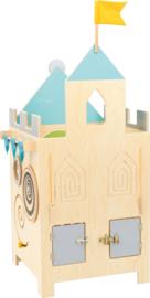 Speelhuis/Speelhoek Ridderkasteel