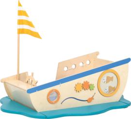 Speelmeubel Sensorisch Schip