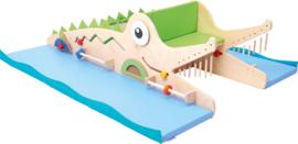 Speelhoek Krokodil