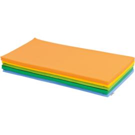 SALE! Sportmat/Gymmat/Speelmat/Zitkussen opvouwbaar (305 x 120 x 3 cm)