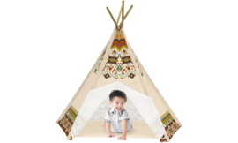 SALE! Tipi/Speeltent