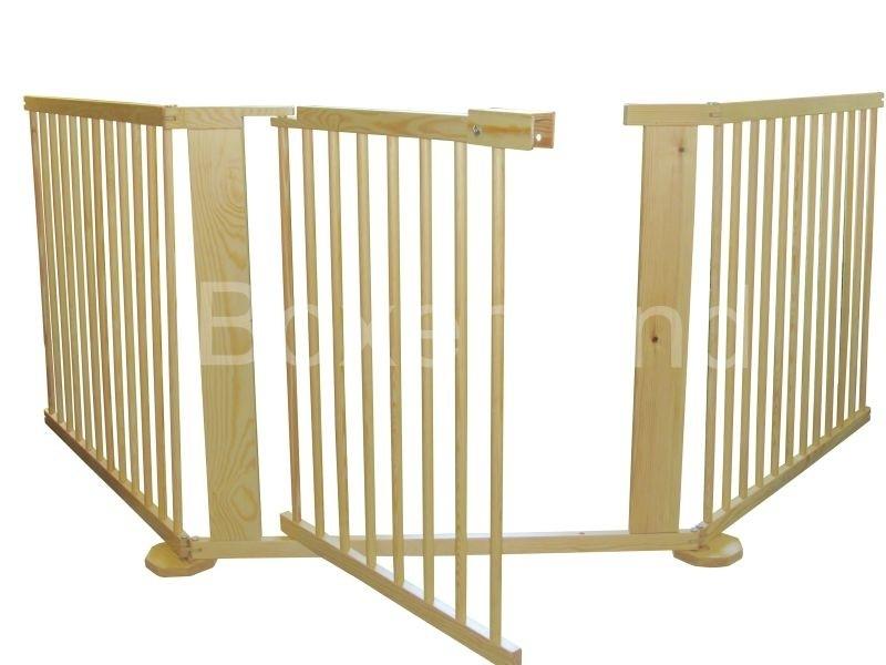 Veiligheidshek/kinderhekje 274,5 cm (79 cm)