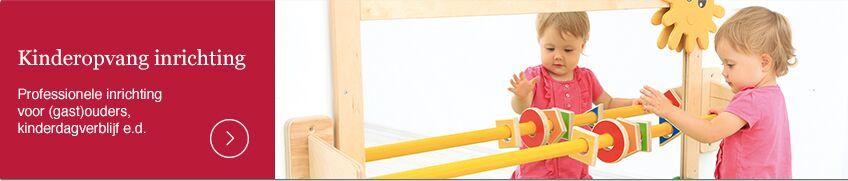 Slider kinderopvang inrichting 1