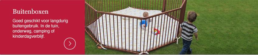 Buitenbox Slide