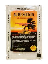 Auto Scents Mango Tango