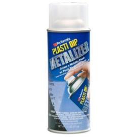 PLASTI DIP® Metalizer silver