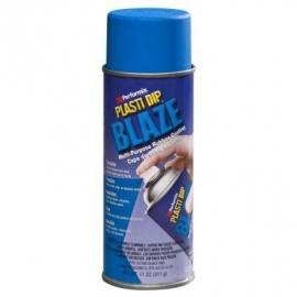 Plasti Dip® Blaze Blauw Mat