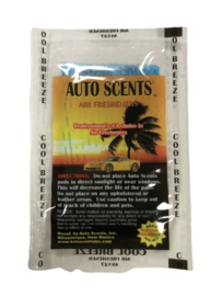 Auto Scents Cool Breeze