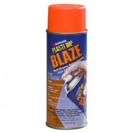 Plasti Dip® Blaze Roze Mat