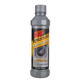 MOTORUP Fuel System Treatment