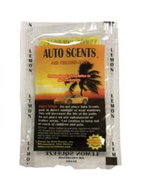 Auto Scents Lemon Squeeze