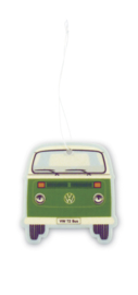 VW-T2- luchtverfrisser Green Tea