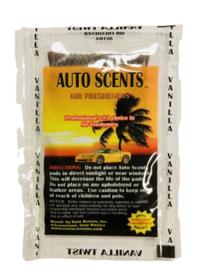Auto Scents Vanilla Twist