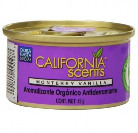 California Scents® Monterey Vanilla
