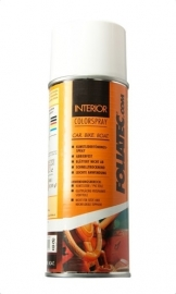 2001 INTERIEUR ColorSpray - wit, 400 ml