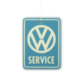 VW-Service New-Car