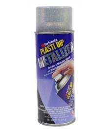 PLASTI DIP® Metalizer bright aluminium