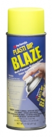 Plasti Dip® Blaze Geel Mat