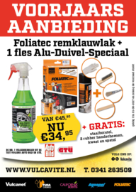 2166 Power green (glans) + Alu-Duivel-Speciaal