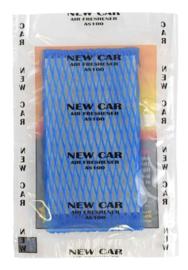 Auto Scents New Car