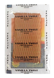Auto Scents Vanilla Twist