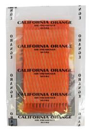 Auto Scents Orange