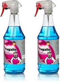 2 x TUGALIN NANO® Glasreiniger 1000 ml