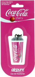 Coca-Cola Air Freshener - Cherry