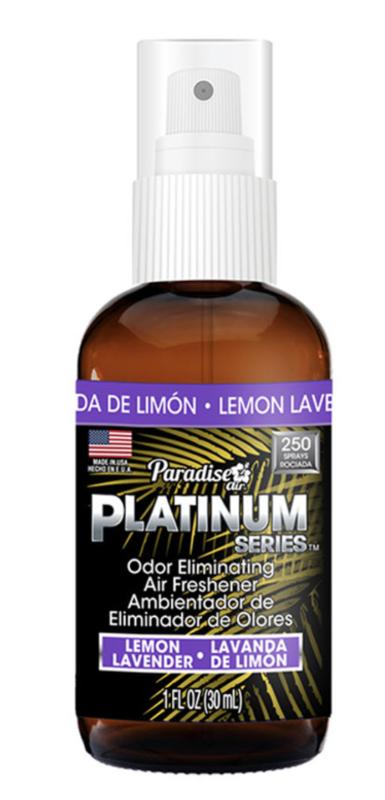 Lemon Lavendel