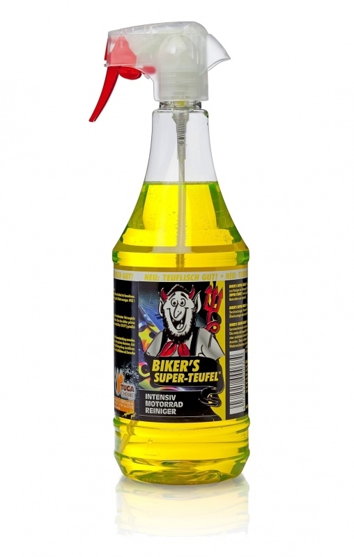 BIKERS SUPER-Duivel® 1000 ml