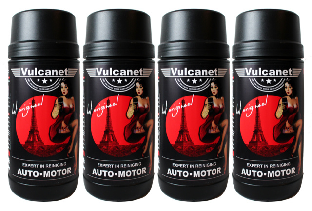 VULCANET® 4 stuks