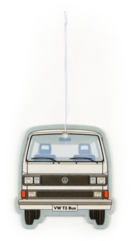 VW-T3-bus Pina Colada