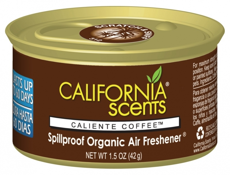 California Scents® Caliente Coffee