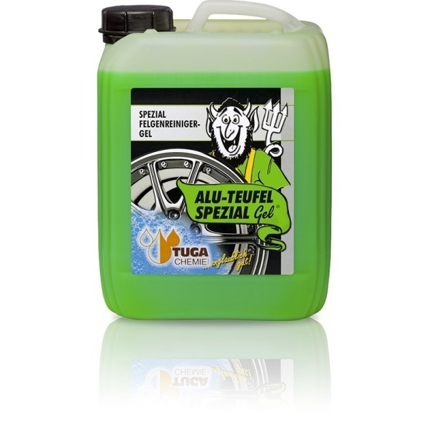 30 Liter ALU DUIVEL SPECIAAL®