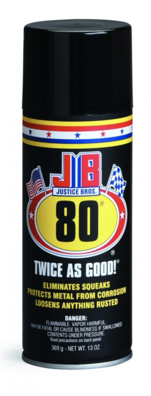 JB-80®