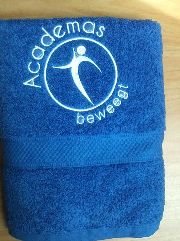 Handdoeken Academas