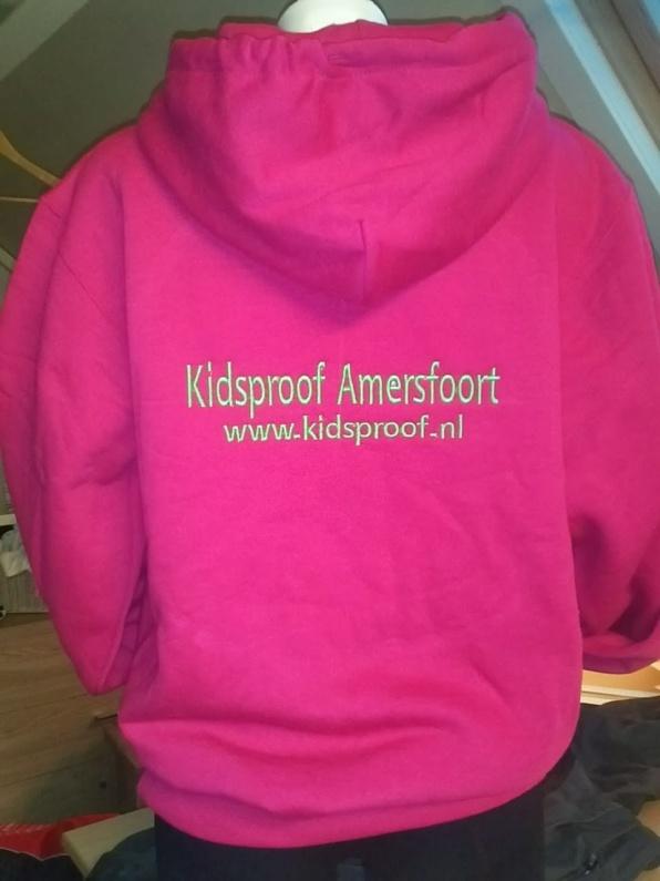 Sweater Kidsproof
