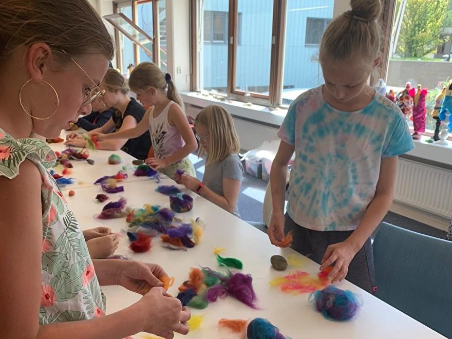 Vilten - Zomer Textiel Festival 2020