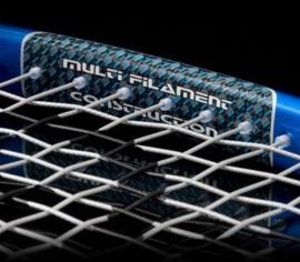 Dunlop Ultra 130 Squash Racket