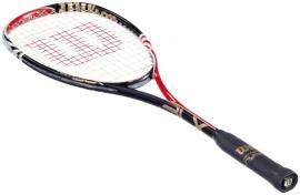 Wilson BLX Tour 2011 / 2012 squash racket