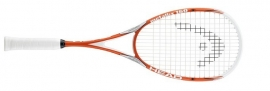 Head Metallix 160 squash racket