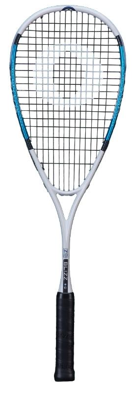 Oliver Z9 Blizz squash racket