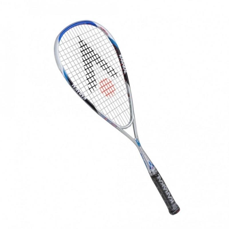 Karakal BX-130 Gel squash racket