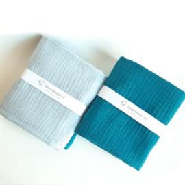 Toetenboener blauw