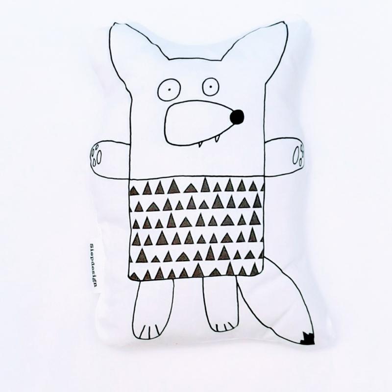 Wiebe Wolf
