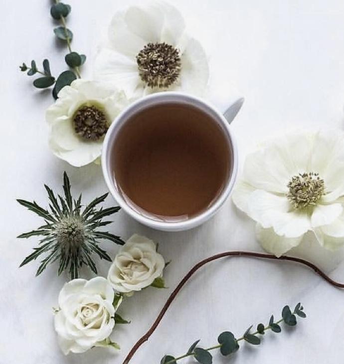 White Tea & Sage