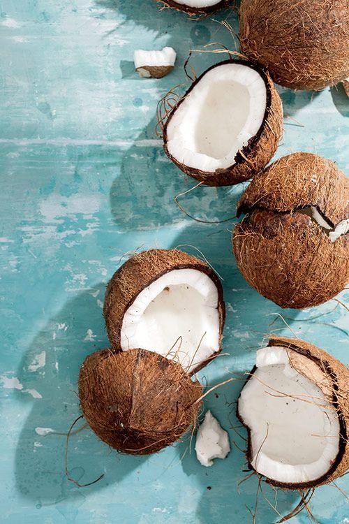 Luscious Coconut