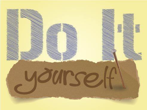 Do it youself