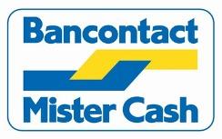 Betalen met Mister Cash