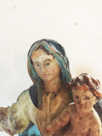 18th century religious ornament